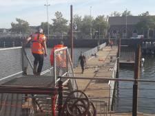 Geen Stationsbrug in Middelburg: hoe kom je nu het kanaal over?