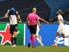 Dramatische nederlaag voor Atalanta tegen PSG door bizarre slotfase