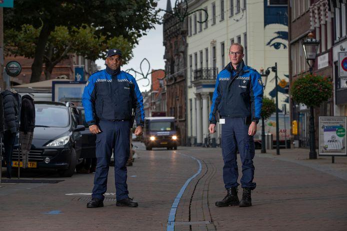 Gemeente zet extra toezichthouders in zodat ze in koppels op pad kunnen. Dit is nodig omdat inwoners en bezoekers van Kampen agressiever gedrag vertonen.