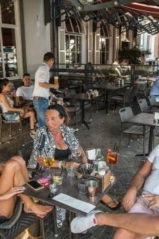 Tony Kitchen Bar in Oosterhout heeft nog best een klus na zijn vakantie