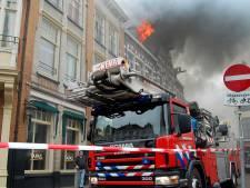 Flitsmeister waarschuwt in Deventer voor brandweerwagens