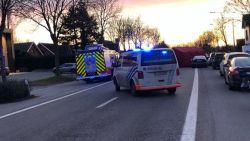 15-jarig meisje overleden nadat ze bij oversteken wordt aangereden in Zele