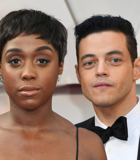 Rami Malek is schurk in nieuwe James Bond