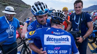 WIN: een meet & greet met het Deceuninck–Quick-Step Cycling Team