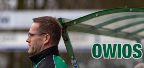 Wilfred Westerhuis gaat verder als hoofd jeugdopleiding bij 'zijn' Elburger Sportclub