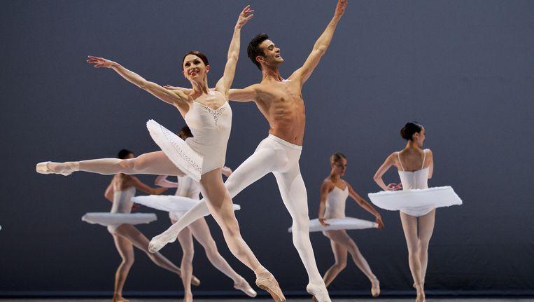 Het Nationale Ballet Beeld anp