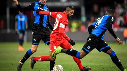 "PO1-preview van Club Brugge - Standard Luik: ""Standard doet het onverwacht goed"""