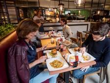 Horecanieuws: Thrill Grill open, hamburgerzaak van een 'meesterchef'