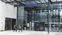 """""""Nokia Bell schrapt 107 banen in Antwerpen"""""""