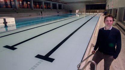 VIDEO'S. Vijf glijbanen, waterspeeltuin, ligweide… alle leuke weetjes over het nieuwe zwembad!