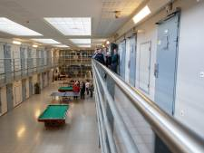 Meer gedetineerden in gevangenis Zutphen