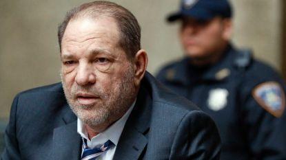Harvey Weinstein moet lintje koningin Elizabeth weer inleveren