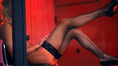 """""""Een gevoel van plaatsvervangende schaamte"""": basketbalsterren zullen zich wilde nacht in prostitutiewijk nog wel tijdje beklagen"""