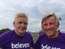Bestuur Samenloop voor Hoop doet Vierdaagse tegen kanker