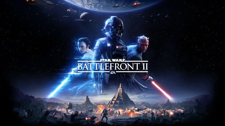 Het onderzoek wees uit dat enkel Star Wars Battlefront 2 niet als kansspel kon geoormerkt worden. De makers verwijderden de loot boxen na protest van gamers.