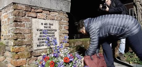 Rhenen opent herdenkingsjaar door terug te denken aan evacuatie in 1940