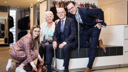 """Drie generaties herenmode aan het woord: """"Het enige nadeel van samenwerken? We praten altijd over kleding"""""""