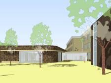 Christelijk College Groevenbeek krijgt meer ruimte in Ermelo