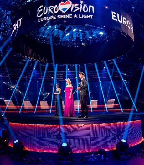 'Plannen voor songfestival zijn jaar later alleen maar beter geworden. Het wordt een historische editie'