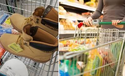 Chasseurs de promo: des chaussures Caterpillar à… 1 euro