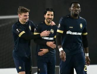 """Antwerp staat voor cruciale week: """"Heel gelukkig, maar we zijn nog nergens"""""""