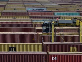 Nieuw containersysteem Antwerpse haven moet drugssmokkel bemoeilijken