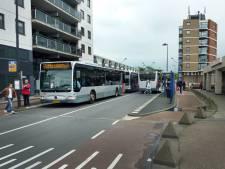 Nog paar dagen verkeerschaos in centrum van Vlaardingen: 'Werkzaamheden waren hard nodig'