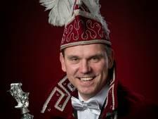 Michel Bergboer nieuwe prins carnaval van Haarle