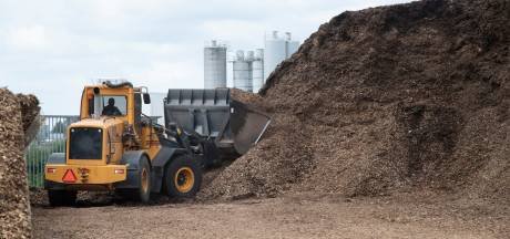 Rekenfout bij schoorsteen maakt komst biomassacentrale in Bemmel onzeker