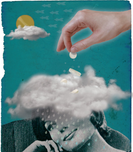 Een half leven aan de antidepressiva (en nu dan eindelijk zonder)