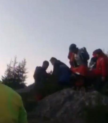 Nederlandse mountainbiker (62) zwaargewond bij ongeluk op afgelegen bergpad in Roemenië