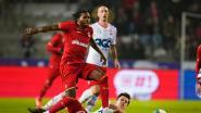 KIJK LIVE. Geen goals bij rust: Antwerp was gevaarlijkste ploeg in eerste helft, KV Kortrijk ontsnapte aan achterstand
