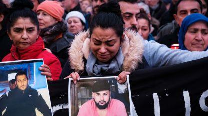 Rechtse terrorist wilde Duitsland 'zuiveren'