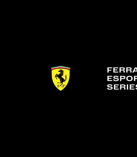 Ferrari organiseert esportstoernooi met als hoofdprijs een contract als coureur