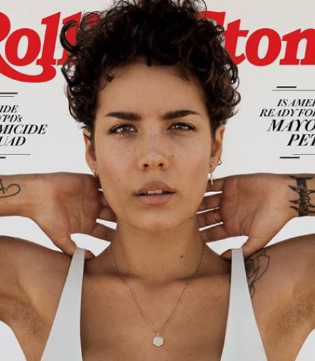 """Ces aisselles poilues en Une de """"Rolling Stone"""" ne sont pas passées inaperçues"""