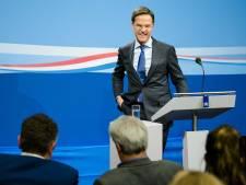 Mark Rutte te gast bij jubileumeditie Politiek in de Pol in Diepenheim