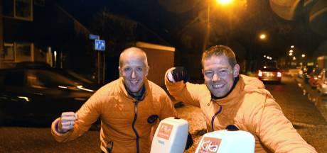 KiKa-collectanten Marcel (36) & Marcel (45) onterecht afgeschilderd als oplichters: 'Ik had er buikpijn van'
