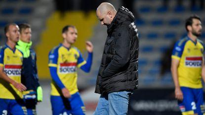 Football Talk 02/11. Westerlo geeft zege uit handen tegen Lommel - Yaya Touré krijgt na tien seconden rood