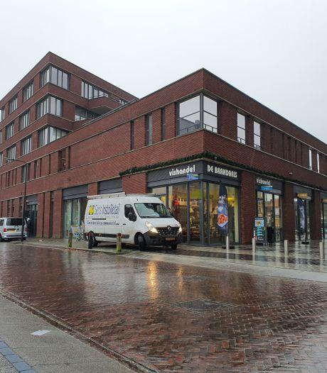 Verhuurder appartementen in Enschede 'verrast' door verbouw Jumbo op begane grond