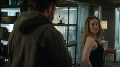 TRAILER. 'Endgame': Captain Marvel staat Avengers bij in hun donkerste moment