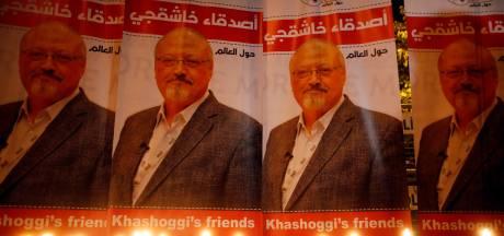 Turkse site citeert opname moord Khashoggi