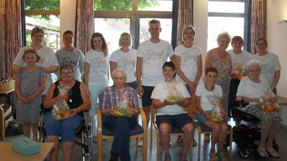 Jong CD&V organiseert bingonamiddag voor senioren