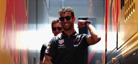 Dollende Ricciardo: '20 miljoen? Ik ben veel meer waard'