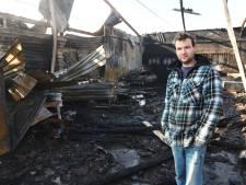 Vuurzee in loods Beesd slaat diepe wonden bij ondernemers