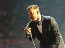 Extra show Justin Timberlake in Ziggo Dome