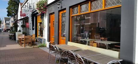 Manly weg uit Houtstraat in Oss, wie vult dit gat?
