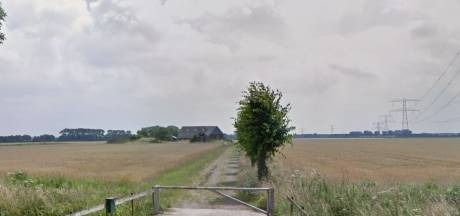 Monumentale boerderij in Hernen gekraakt, eigenaar moet meer doen aan vervallen staat van pand uit 1841