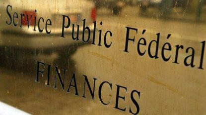Oplichters geven zich uit voor FOD Financiën