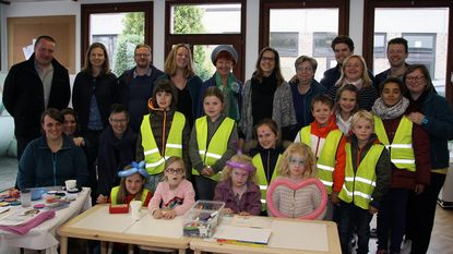 Voortaan ook kinderopvang in Willem Tell-school
