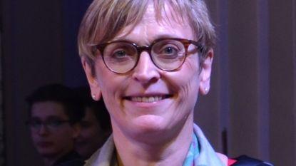 Karin Genoe unaniem verkozen als voorzitter van de gemeentelijke verkeersraad